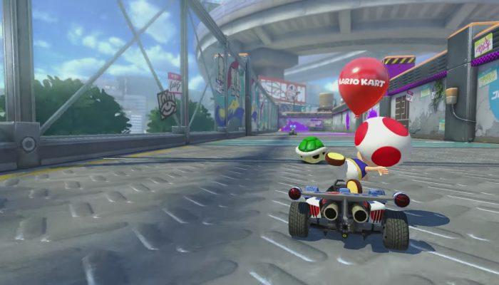 Mario Kart 8 Deluxe – Overview Trailer