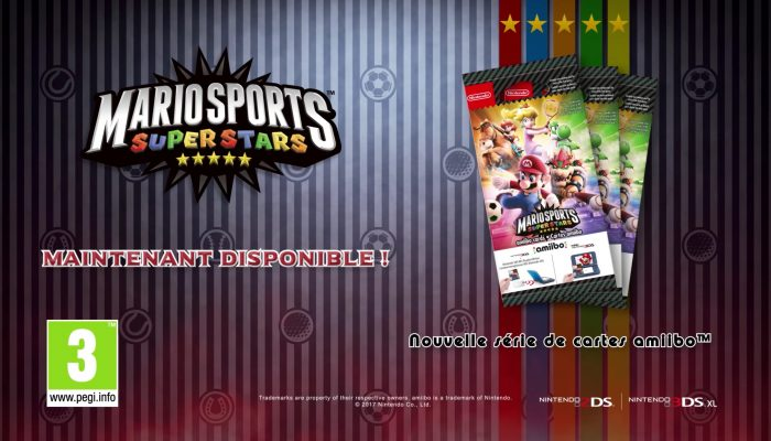Mario Sports Superstars – Bande-annonce de lancement