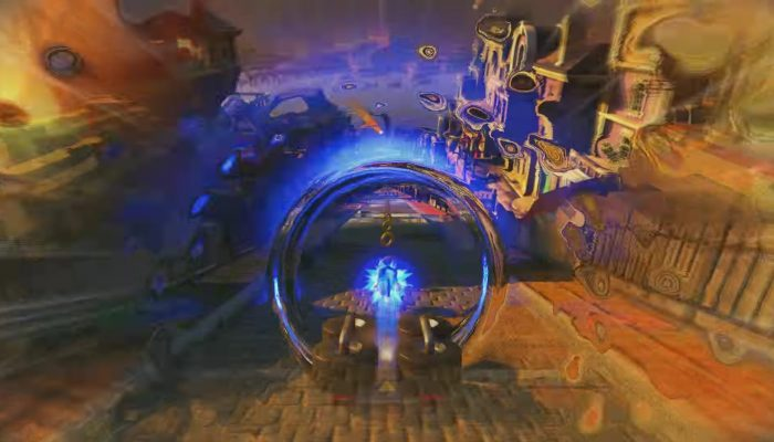 Sonic Forces – First Modern Sonic Gameplay