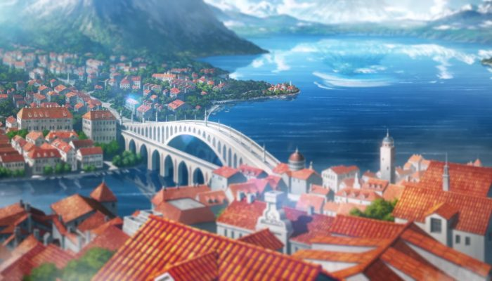 Etrian Mystery Dungeon 2 – Japanese Reveal Trailer