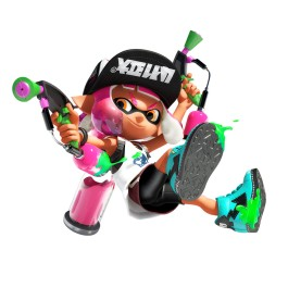 Nintendo eShop Downloads Europe Splatoon 2 Global Testfire
