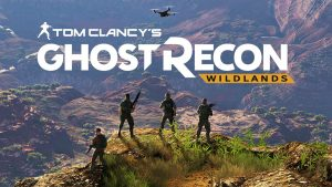 Media Create Top 20 Tom Clancy's Ghost Recon Wildlands