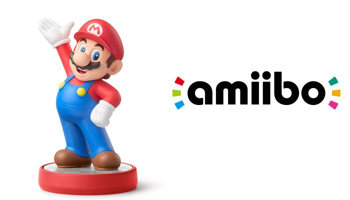 NoE: 'You can unlock new content with amiibo on Nintendo Switch'