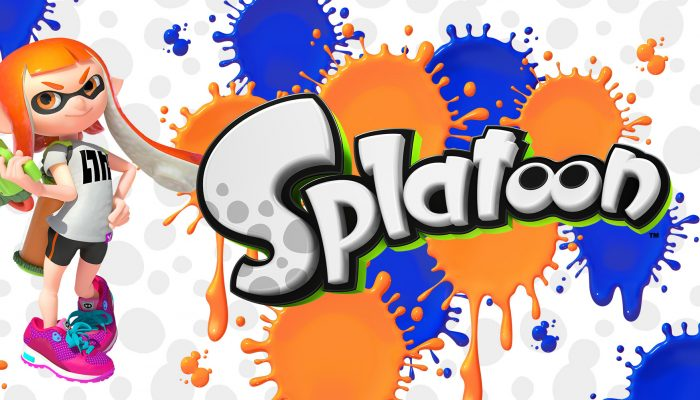 NoE: 'Europe's best Splatoon players set to battle it out at the ESL Go4Splatoon Europe Grand Final on 1st April'