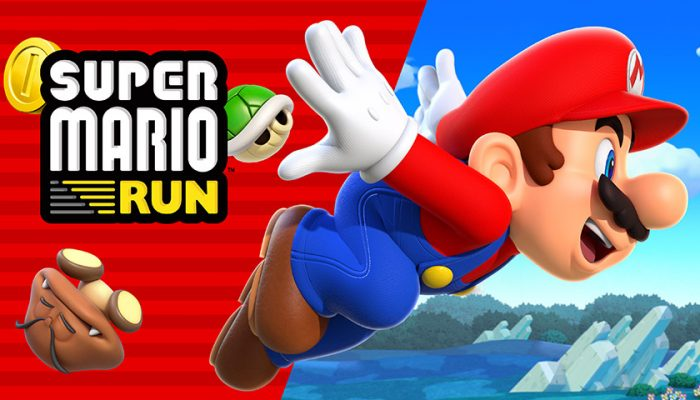 NoA: 'Super Mario Run jumps onto Android!'