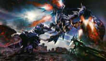 Media Create Top 20 Monster Hunter XX