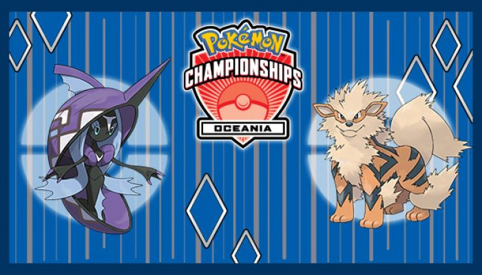 Pokémon: 'What to Expect in VGC at the Oceania International Championships'