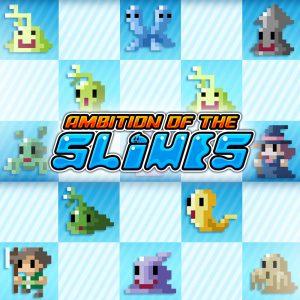 Nintendo eShop Downloads Europe Ambition of the Slimes