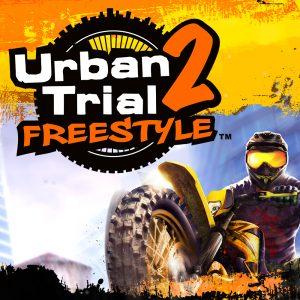 Nintendo eShop Downloads Europe Urban Trial Freestyle 2