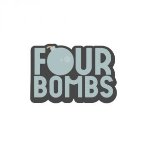 Nintendo eShop Downloads Europe Four Bombs