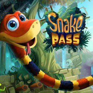 Nintendo eShop Downloads Europe Snake Pass