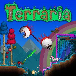 Nindies Celebration Sale Terraria