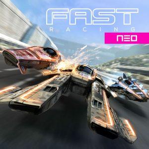 Nindies Celebration Sale FAST Racing Neo
