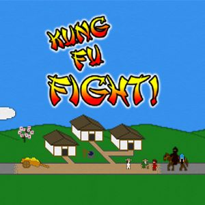 Nintendo eShop Downloads Europe Kung Fu Fught