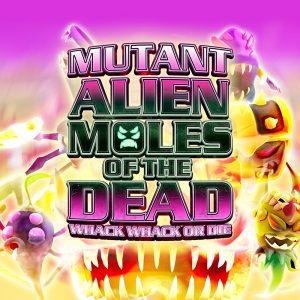Nintendo eShop Downloads Europe Mutant Alien Moles of the Dead