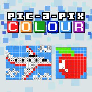 Nintendo eShop Downloads Europe Pic-a-Pix Colour
