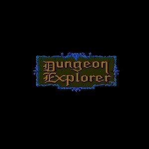 Nintendo eShop Downloads Europe Dungeon Explorer