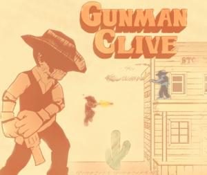 Nindies Celebration Sale Gunman Clive