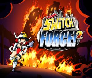 Nindies Celebration Sale Mighty Switch Force 2