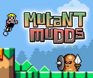 Nindies Celebration Sale Mutant Mudds