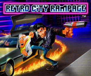 Nindies Celebration Sale Retro City Rampage DX