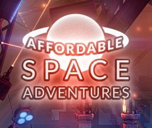 Nindies Celebration Sale Affordable Space Adventures