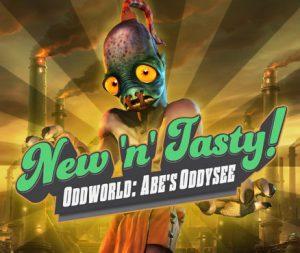 Nindies Celebration Sale Oddworld New 'n' Tasty