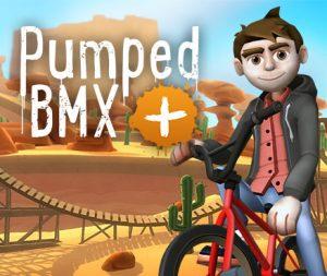 Nindies Celebration Sale Pumped BMX Plus