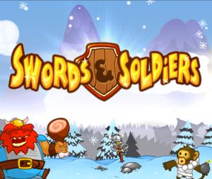 Nindies Celebration Sale Swords & Soldiers
