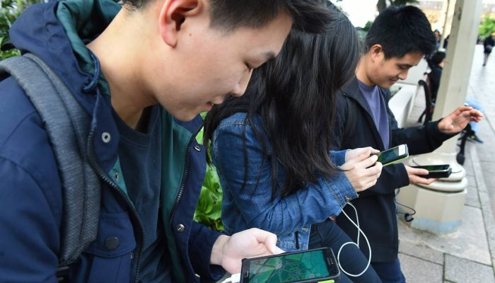 Niantic: 'Pokémon Go will soon support traditional Chinese!'