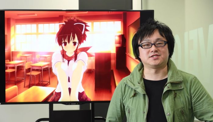 Shinovi Reflet Senran Kagura – Japanese Direct Headline 2017.4.13