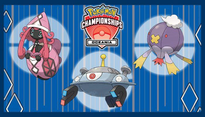 Pokémon: 'Video Game Championships Mayhem in Melbourne'