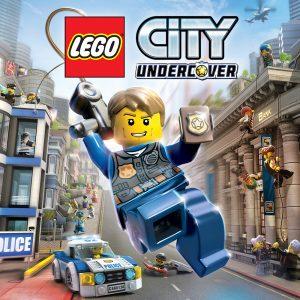Nintendo eShop Sale LEGO City Undercover
