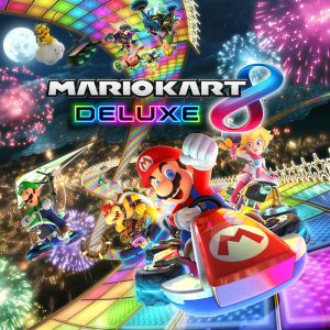 Nintendo eShop Mario Kart 8 Deluxe