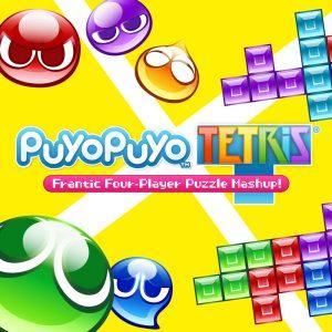 Nintendo eShop Sale Puyo Puyo Tetris