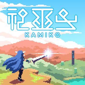 Nintendo eShop Kamiko