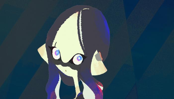 Nintendo France : 'Révélations du laboratoire de recherche sur les calamars : découverte du nouveau groupe de rock Wet Floor'