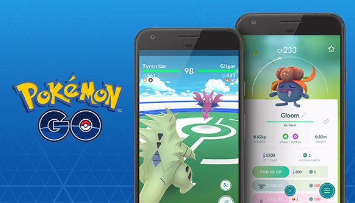 Pokémon: 'Five New Reasons to Get Out and Go'