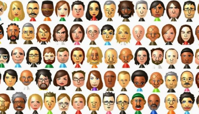 NoA: 'Nintendo's Win Confirmed in Patent Case against Mii Characters'