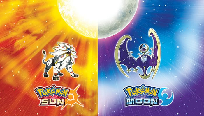 NoA: 'Pokémon Sun and Pokémon Moon Event at GameStop 5/27'