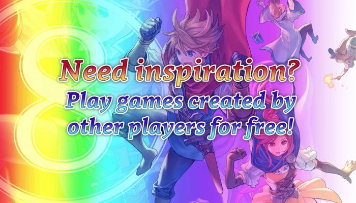 RPG Maker Fes – Building Your RPG Trailer