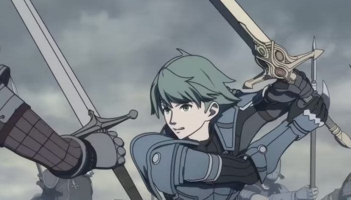 NoE: 'Expand your adventure with new downloadable content for Fire Emblem Echoes: Shadows of Valentia from 19th May'