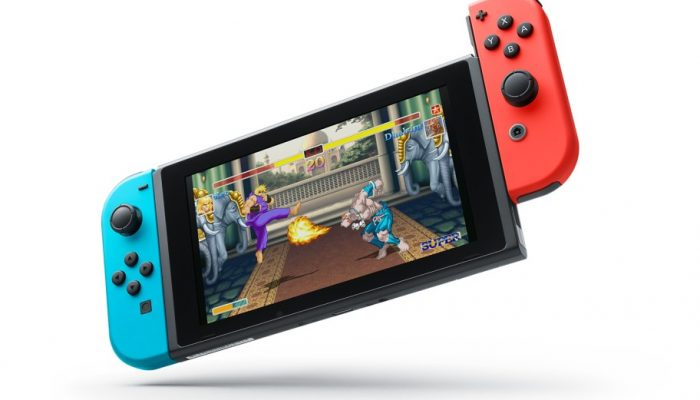 NoE: 'Nintendo Switch – Three Play Modes'