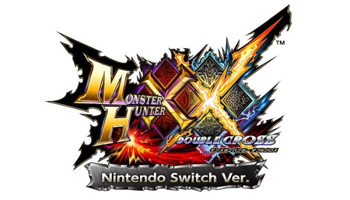 Monster Hunter Double Cross is coming to Nintendo Switch