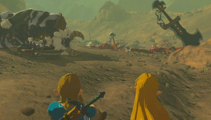 Nintendo FY3/2017: Operating Results