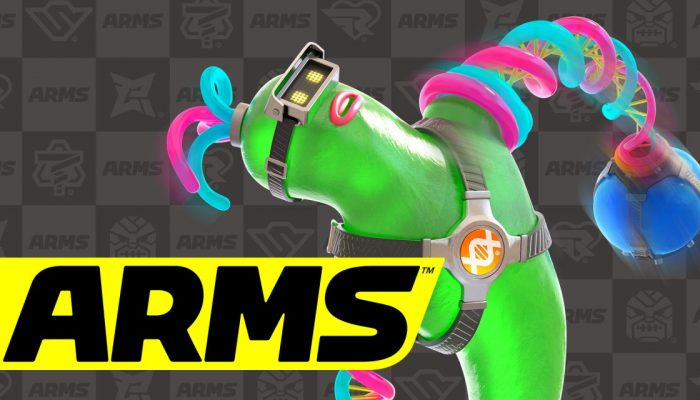 NoE: 'Introducing the fighters of Arms'