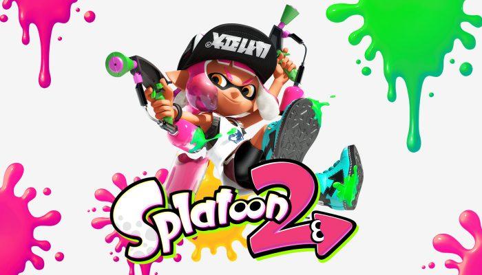 Nintendo France : 'La vie des Calamazones : prologue'