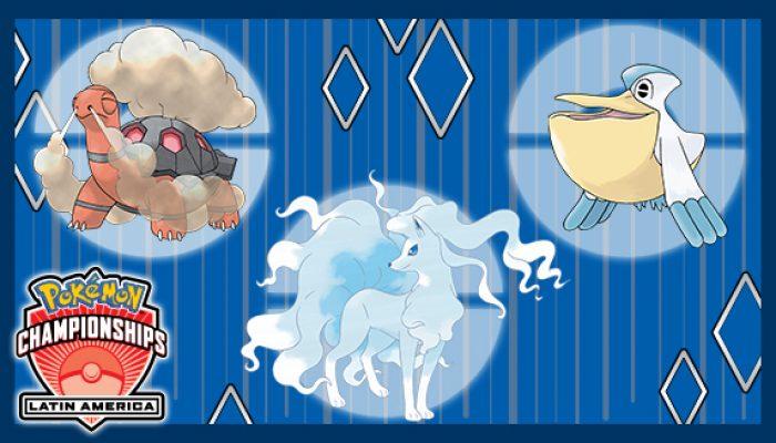 Pokémon: 'Unraveling the VGC Latin American International Championships'