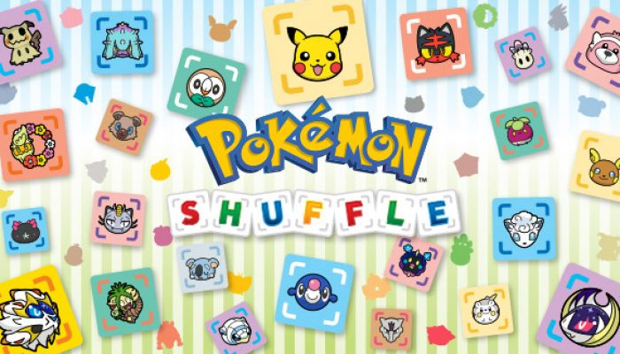 Pokémon: 'Make Way for Alolan Pokémon in Pokémon Shuffle'