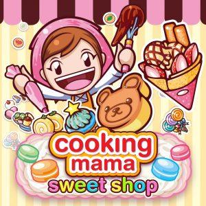 Nintendo eShop Downloads Europe Cooking Mama Sweet Shop
